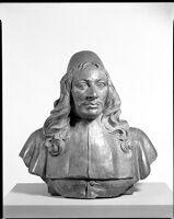 Bust Of Baruch Spinoza