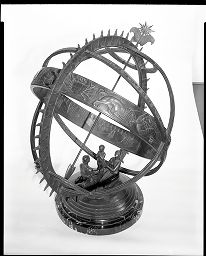 Cycle Of Life (Armillary Sphere)