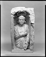 Stele of a Woman