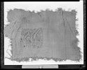 Looped Fragment With Square: Hunting Putti And Animals