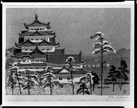 Miya Castle