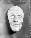 Death Mask Of Amedeo Modigliani (1884-1920)