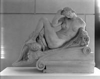 Night, After Michelangelo