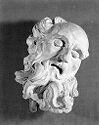 Head Of Saint Jerome