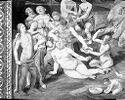 The Misfortunes Of Silenus