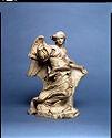 Half-Kneeling Angel