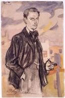 Portrait of Josep Rocarol