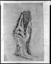 Studies Of A Hand