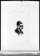 Portrait of Louis Hersent