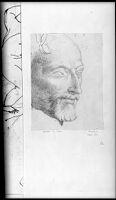 Portrait Of Torquato Tasso