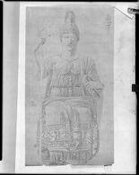A Statue of Minerva