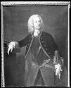 Portrait Of Major Foubert