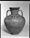 Fikellura Neck Amphora