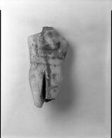 Torso of a Female Statuette