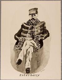 The Dreyfus Affair (Portfolio)