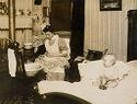 Social Settlements: United States. Pennsylvania. Philadelphia. The Starr Centre Association: The Starr Centre Association, Philadelphia, Pa.: The Nurse In The Homes.