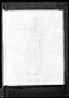 Général De Beaumont, Grand Ecuyer To Madame Mère