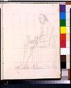 Sketchbook No. 14: Studies For