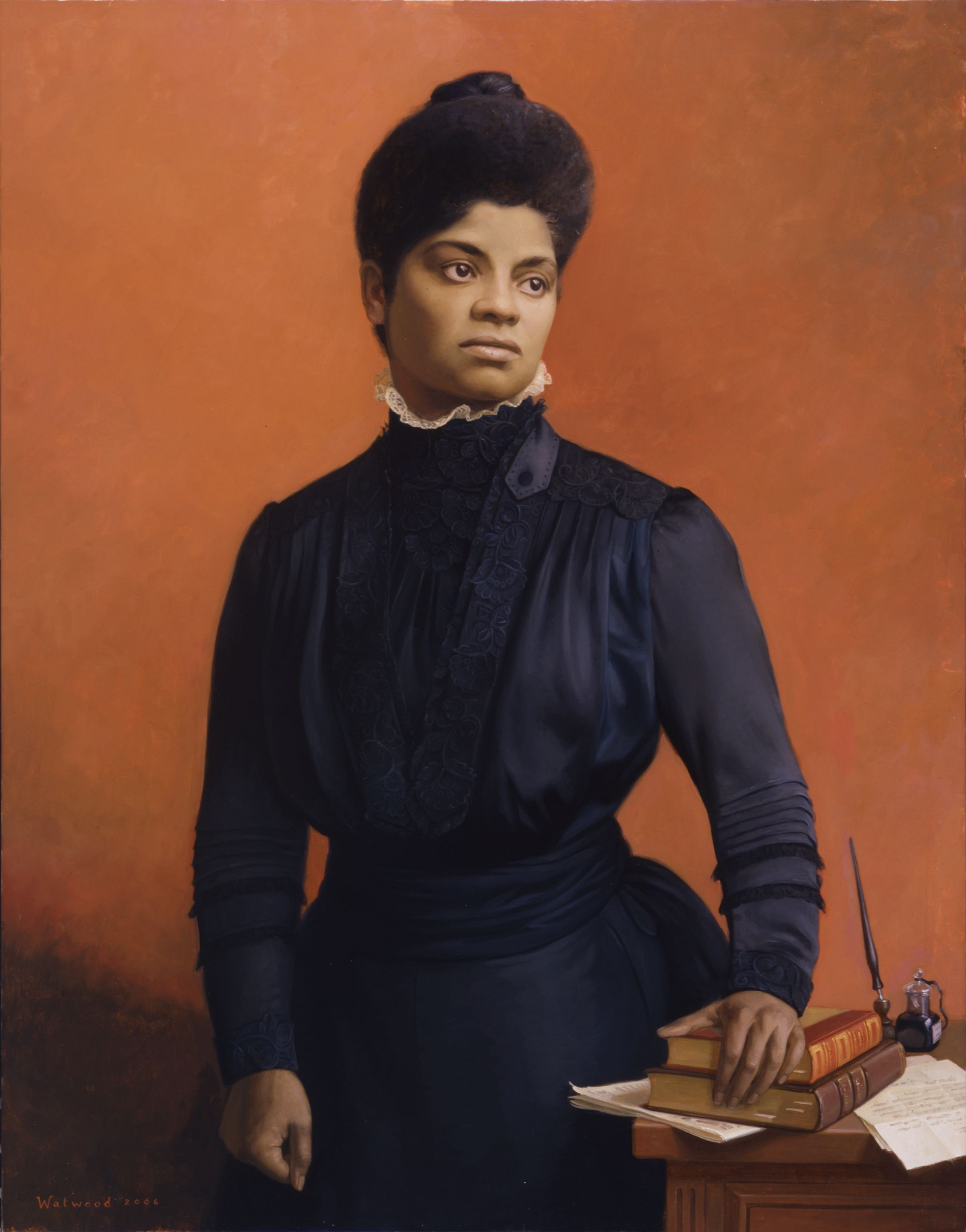 ida wells Ida bell wells-barnett (july 16, 1862 – march 25, 1931), also known as ida b wells, was an african-american journalist, suffragist and women's rights advocate she was born a slave in holly.