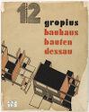 Bauhaus Books No. 12: Bauhaus Buildings, Dessau