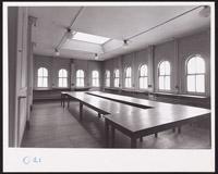 [Classroom in former Harvard Medical School building at 688 Boylston Street], Digital Object