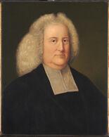 Ebenezer Pemberton (1704/05-1777), after Benjamin Blyth