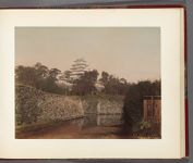 Work 19 of 32 Title: Castle of Himeji Date: 188-?