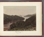 Work 21 of 32 Title: Takahoko Island, Nagasaki Creator: Farsari, Adolfo Date: ca. 1888
