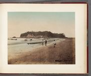 Work 26 of 32 Title: Enoshima Island Date: ca. 1890