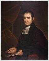 Henry Ware Sr. (1764-1845), after James Frothingham (1786-1864)