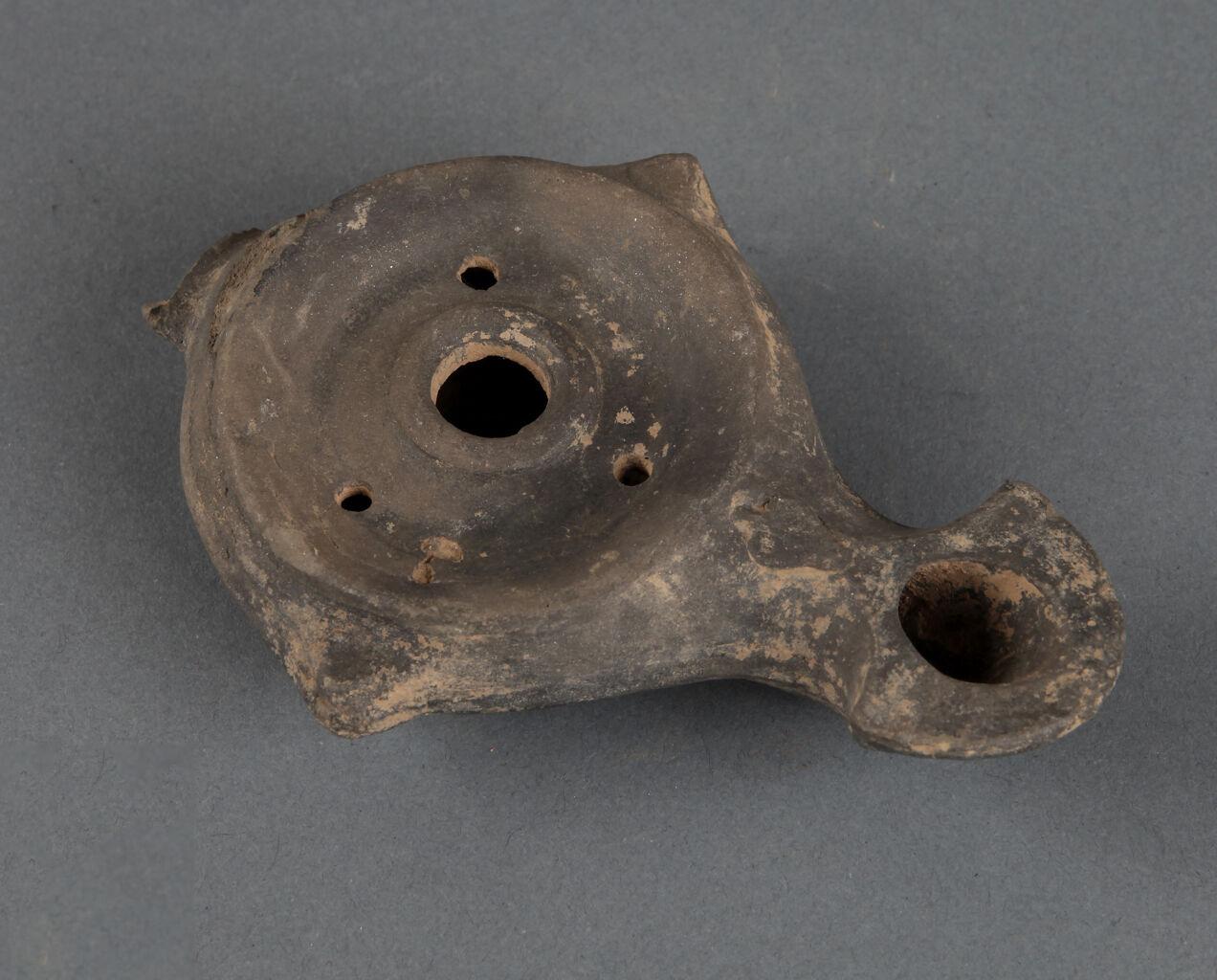 Hellenistik kandil
