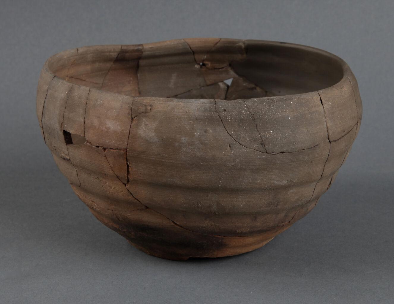 Coarse bowl