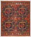 Four-Circle Hevajra Mandala