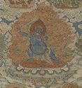 Budong Mingwang (Acala Candamaharosana),