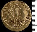 Histamenon Of Constantine Viii, Constantinople