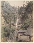 Work 10 of 48 Title: Kobe water falls Creator: Tamamura, Kozaburo Date: 188-?
