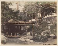 Work 12 of 48 Title: Arima Creator: Tamamura, Kozaburo Date: 188-?