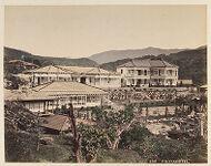 Work 16 of 48 Title: Fujiya Hotel Creator: Tamamura, Kozaburo Date: 188-?
