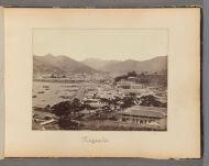 Work 1 of 47 Title: Nagasaki Creator: Beato, Felice Date: 1867?