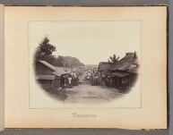 Work 2 of 47 Title: Kanagawa Creator: Beato, Felice Date: 1867?