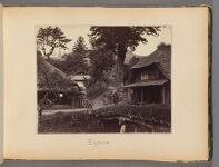 Work 10 of 47 Title: Eyama Creator: Beato, Felice Date: 1867?