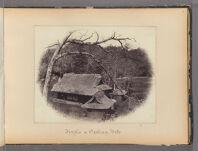 Work 18 of 47 Title: Temple of Osaksa, Yedo Creator: Beato, Felice Date: 1867?