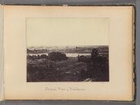 Work 23 of 47 Title: General view of Yokohama Creator: Beato, Felice Date: 1867?