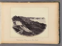 Work 32 of 47 Title: Mississippi Bay, from the new road Creator: Beato, Felice Date: 1867?