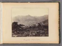 Work 41 of 47 Title: Nagasaki, native town Creator: Beato, Felice Date: 1867?