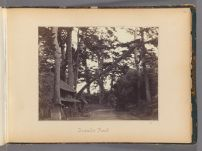 Work 42 of 47 Title: Tocaido road Creator: Beato, Felice Date: 1867?