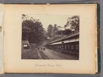 Work 44 of 47 Title: Salsumi's [i.e. Satsuma's] palace, Yedo Creator: Beato, Felice Date: 1867?