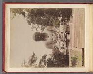 Work 14 of 58 Title: Daibutsu at Kamakura Date: ca. 1892