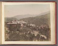 Work 19 of 58 Title: Fujiya Hotel, Miyanoshita, Hakone Date: ca. 1895