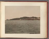 Work 25 of 58 Title: Bund, Yokohama Creator: Tamamura, Kozaburo Date: ca. 1885
